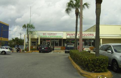 Pantry Liquors - Miami, FL