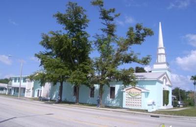 Gods Little Lambs - Fort Lauderdale, FL