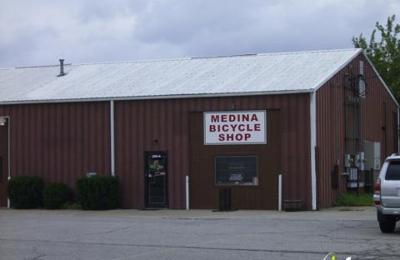 Bicycle Shop-Medina - Medina, OH