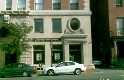 Cambridge Trust Company - Boston, MA