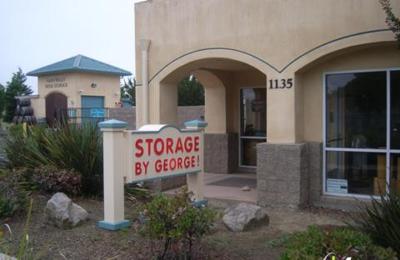 Gentil Storage By George   Napa, CA