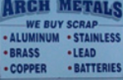 Arch Metals, Inc. - Saint Louis, MO