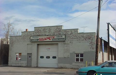 M & M Auto Repair - Bridgeport, CT