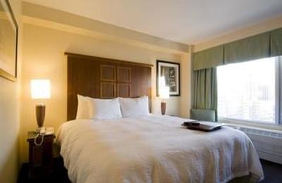 Hampton Inn - New York, NY