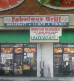 Fabulous Grill - Hawthorne, CA