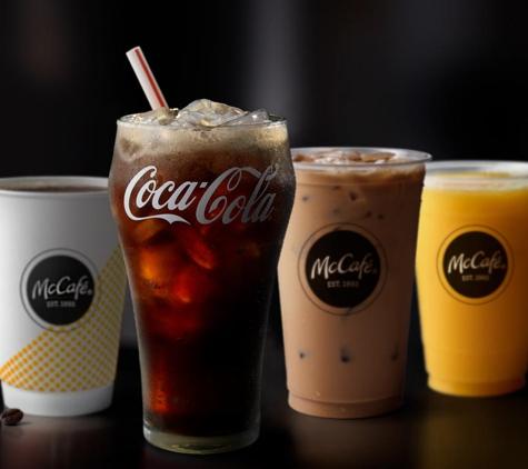 McDonald's - Cranston, RI