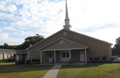 New Beginnings Community Church - Charleston, SC