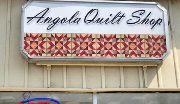 Angola Quilt Shop - Angola, IN