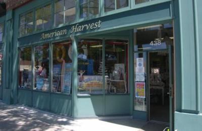 American Harvest - Pleasanton, CA