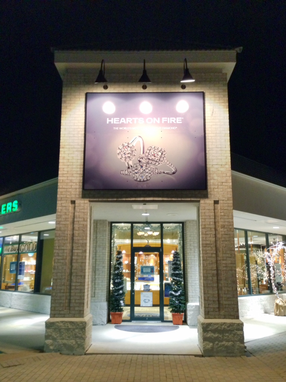 Steffan S Jewelers 325 Front St Mchenry Il 60050 Yp Com