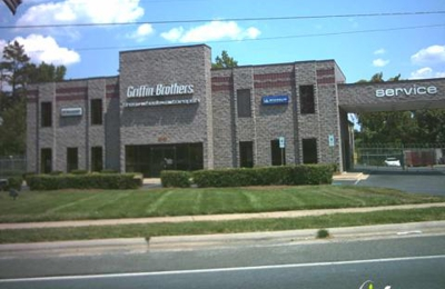 Griffin Brothers Tires, Wheels & Auto Repair - Charlotte, NC