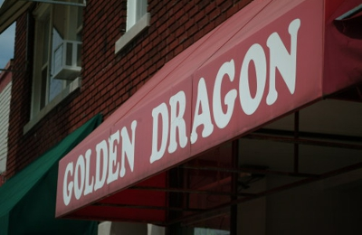 Golden Dragon - Costa Mesa, CA