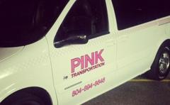 Pink Transportation