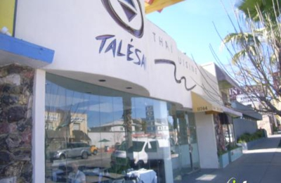 Talesai - Studio City, CA