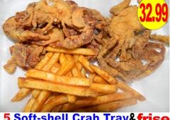 Best Seafood Place - Orlando, FL