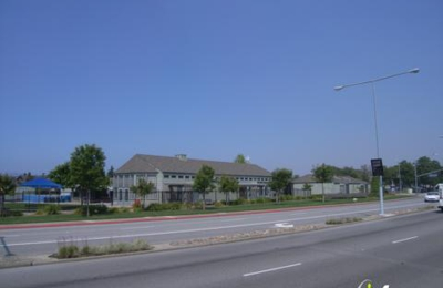 St Ambrose Episcopal Church - Foster City, CA