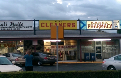 Karen Pharmacy - Burbank, CA