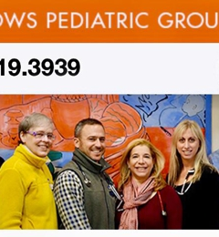 Willows Pediatric Group PC - Westport, CT