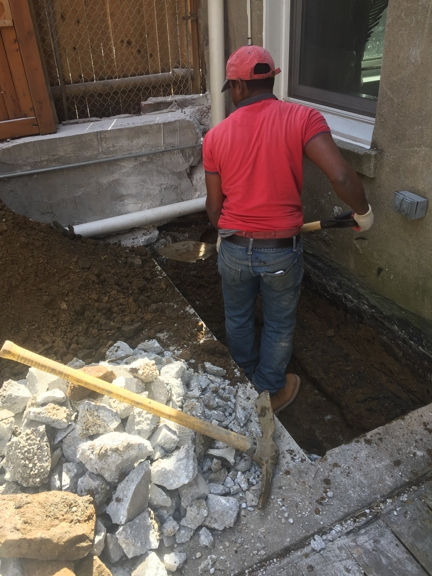 M M T general contractor - Brooklyn, NY
