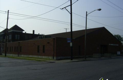 Lee Memorial AME Church - Cleveland, OH