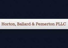 Horton  Ballard & Pemerton - Chattanooga, TN