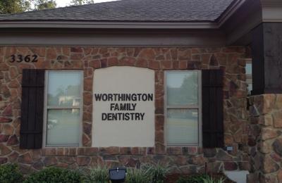 Worthington Family Dentistry - Valdosta, GA