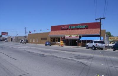 Best Price Furniture - Redwood City, CA