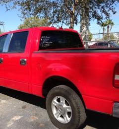 Reece Auto Sales - Sanford, FL