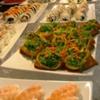 Time Buffet Hibachi & Sushi