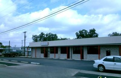 South China Chinese & American Restaurant - San Antonio, TX