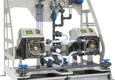 MantaFlow Industrial Products - Costa Mesa, CA