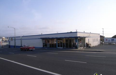 The Salvation Army Family Store & Donation Center - San Bruno, CA