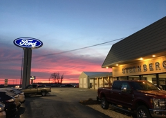 Sternberg Ford Inc - Dale, IN