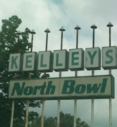 Kelley's North Bowl - Omaha, NE