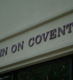 Inn On Coventry - Cleveland, OH
