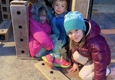 Kingsley Montessori School - Boston, MA. Kingsley Montessori Preschool
