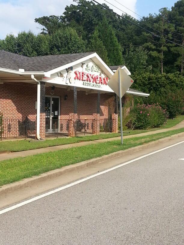 Los Avina Mexican Restaurant 235 Atlanta St Mcdonough Ga 30253 Yp
