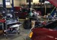 KPS Princeton Garage - Princeton, NJ