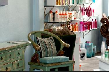 Allure Hair Studio & Day Spa