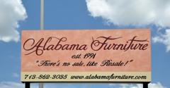 Alabama Furniture   Houston, TX