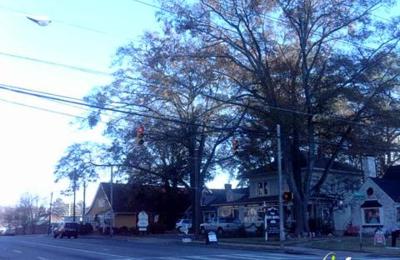 Antica Posta Restaurant - Atlanta, GA