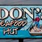 Don's Seafood Hut - Metairie, LA