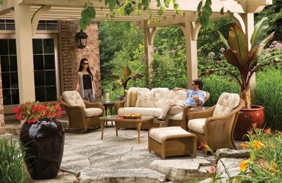 Parr S Discount Wicker Rattan Outdoor Furniture 512 N Main St
