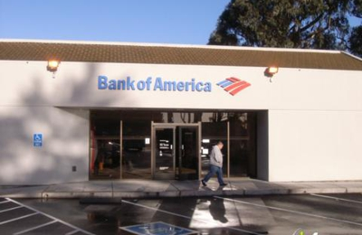 Bank of America - South San Francisco, CA