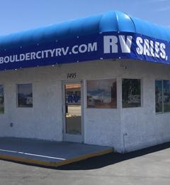 Boulder City RV - Boulder City, NV