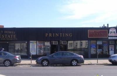 Tribute Press Inc - Brooklyn, NY