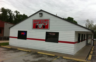 Hot Rodz - Joplin, MO. Great burgers