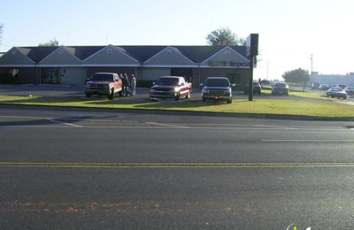 Central Oklahoma Humane Society Adoption Center - Oklahoma City, OK