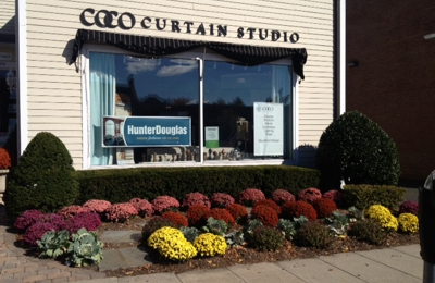 Coco Curtain Studio & Interior Design - Ridgewood, NJ