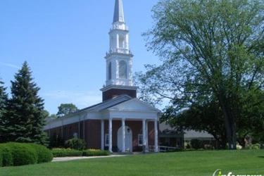 Lutheran Church Of The Redeemer